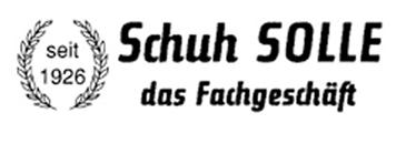 Schuhhaus Solle in Oerlinghausen
